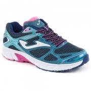 Pantofi sport alergare Joma Rvitaly 715 turcoaz pentru Femei