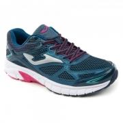 Pantofi sport alergare Joma Rvitaly 815 verde pentru Femei