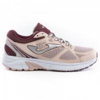 Pantofi sport alergare Joma Rvitaly 910 roz-burdeaux pentru Femei