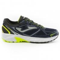 Pantofi sport alergare Joma Rvitaly 933 bleumarin-negru barbati