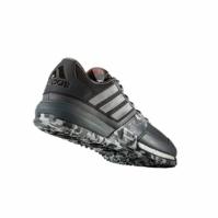 Pantofi sport barbati CrazyTrain Boost Grey Adidas