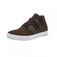 Pantofi sport barbati D R Cinch Chukka Brown K-Swiss