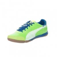 Pantofi sport barbati Evospeed Sala 1 Green Puma