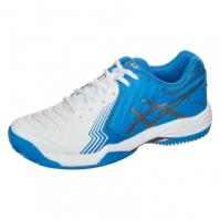 Pantofi sport barbati Gel Game 6 Clay White Asics