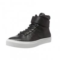 Pantofi sport barbati High Court Black KSwiss
