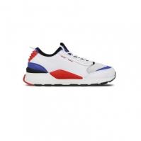 Pantofi sport barbati RS-0 Sound White Puma