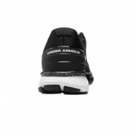 Pantofi sport barbati UA Charged Escape 2 Black Under Armour