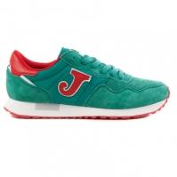 Pantofi sport casual barbati C367 Joma 715 verde