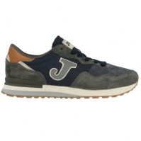 Pantofi sport casual barbati C367 Joma 803 bleumarin-gri