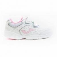 Mergi la Pantofi sport copii Joma 2013 alb-roz