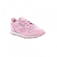 Pantofi sport femei Classic Leather Pas Pink Reebok