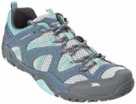 Pantofi sport femei Foile Grey Trespass
