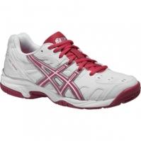 Pantofi sport femei Gel Game 4GS White Asics