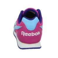 Pantofi sport femei Royal Comp Classic Pink Reebok