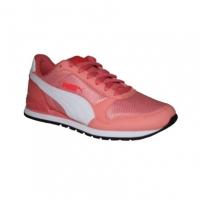 Pantofi sport femei ST Runner V2 Mesh JR Pink Puma