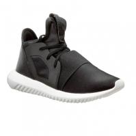 Pantofi sport femei Tubular Defiant W Black Adidas