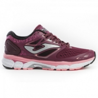Pantofi sport Joma Rhispalis 906 rosu pentru Femei