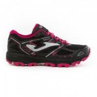 Mergi la Pantofi sport Joma Tkshock 2031 negru-fuchsia Aislatex pentru Femei