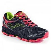 Pantofi sport Joma Tkshock 721 negru pentru Femei