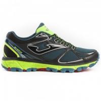 Pantofi sport Joma Tkshock 915 Dark verde barbati