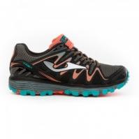 Pantofi sport Joma Tktrek 2001 negru-coral pentru Femei