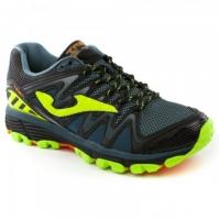 Pantofi sport Joma Tktrek 815 Dark verde barbati