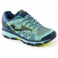 Pantofi sport Joma Tktrek 815 turcoaz pentru Femei