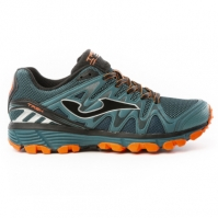 Pantofi sport Joma Tktrek 915 verde barbati