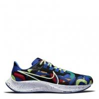Pantofi Sport Nike Air Zoom Pegasus 38 pentru Barbati negru verde lime
