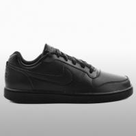 Pantofi sport piele Nike Ebernon Low AQ1775-003 Barbati