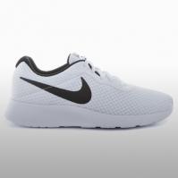 Adidasi sport albi Nike Tanjun 812654-101 Barbati