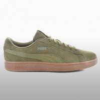 Pantofi sport piele Puma Smash V2 364989-12 Barbati
