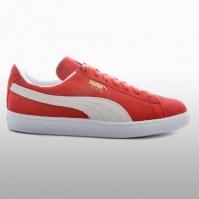 Pantofi sport Puma piele Classic High Risk Barbati