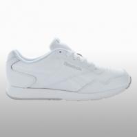 Pantofi sport piele albi Reebok Royal V53955 Barbati