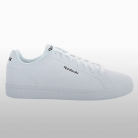 Pantofi sport albi Reebok Royal Comple CN0676 Barbati