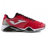 Pantofi tenis Joma 706 rosu zgura
