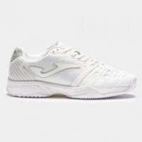 Pantofi tenis Joma 820 alb Grass