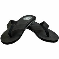 Papuci de Casa 4F H4L18 KLM002 negru barbati
