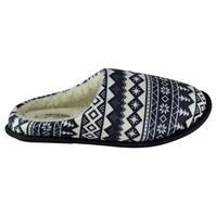Papuci de Casa SoulCal Cruz Mule pentru Barbati