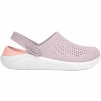 Papuci cauciuc Crocs Literide Pale roz 204592-6PL barbati