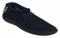 Papuci de apa Paddle Black Trespass