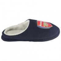 Papuci de Casa Bafiz Team Mule pentru baietei