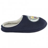 Papuci de Casa Bafiz Team Mule pentru Barbati