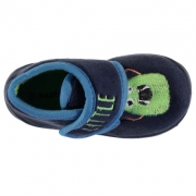 Papuci de Casa Heatons Monster baietei