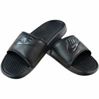Papuci de Casa Nike Benassi JDI negru 343880 001 barbati