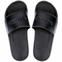 Papuci de Casa Outhorn , negru intens HOL20 KLM602 20S pentru Barbati