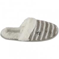 Papuci de Casa Penguin Fur pentru Femei