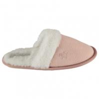 Papuci de Casa Penguin Mule pentru Femei