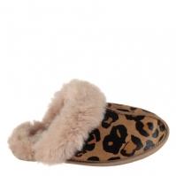 Papuci de Casa Ugg Scufette 2