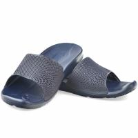 Papuci de plaja barbati Speedo Atami Max II AM gri inchis 607879